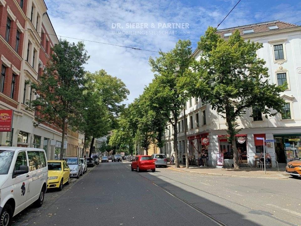 Papiermühlstraße