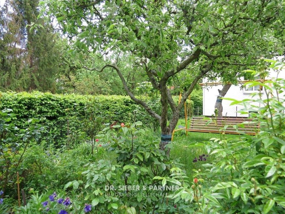 Nachbargärten