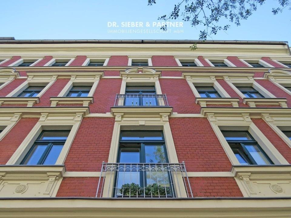 Details Fassade