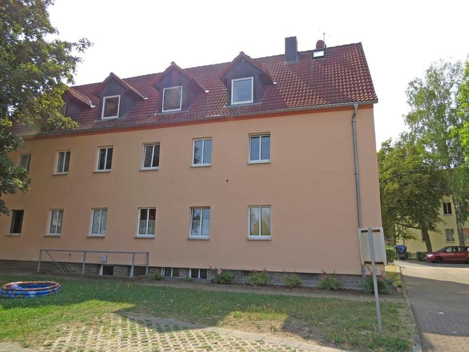 Fassade zum Hof