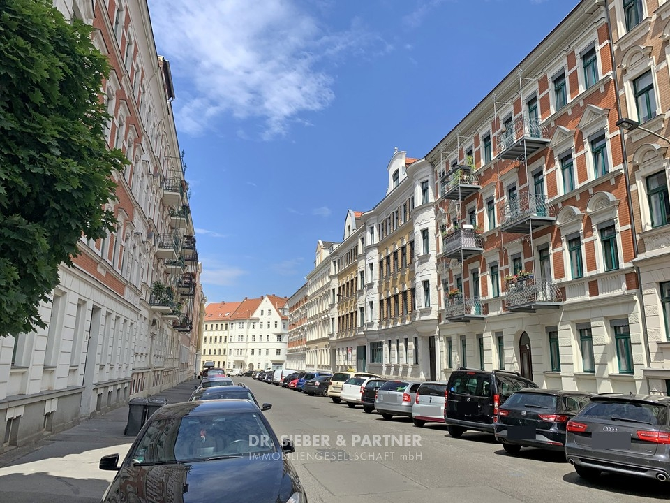 Schwarzackerstraße
