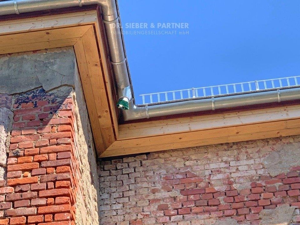 Dach 2018 erneuert
