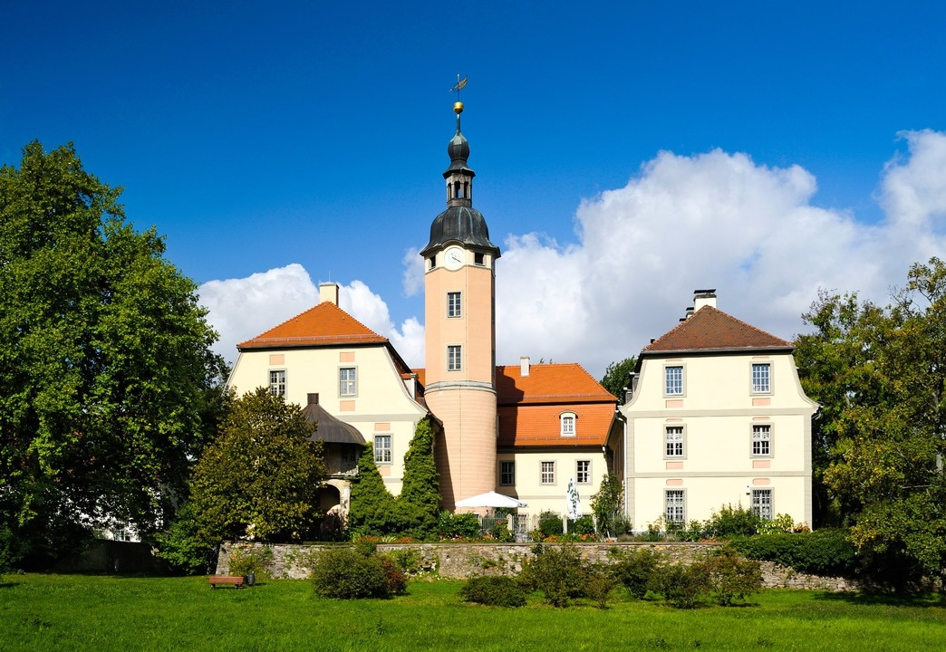Schloss Machern